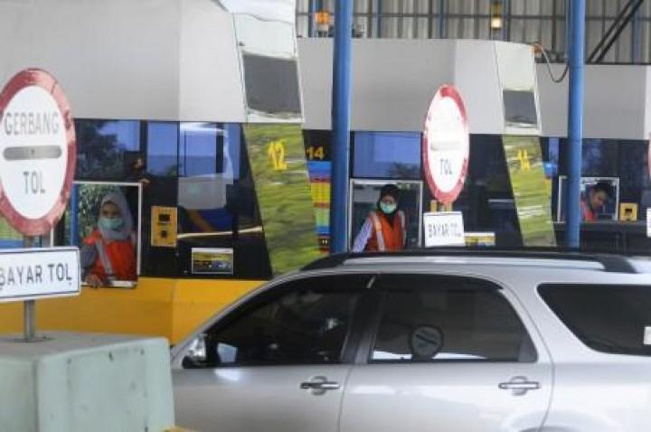 DPRD Kaltim Bidik Retribusi Dari Pengguna Tol Samarinda - Balikpapan