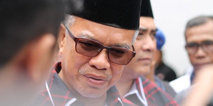 JADI Urung Bikin Laporan ke DKPP