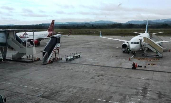 Pemprov Kaltim Bisa Kelola Retribusi dari Bandara APT Pranoto dan Tol Balsam