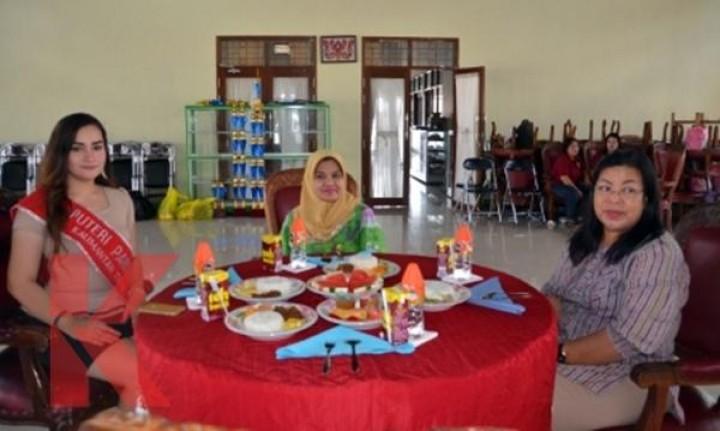 Pengenalan Budaya Kutai Barat Perlu Masuk Eskul Sekolah