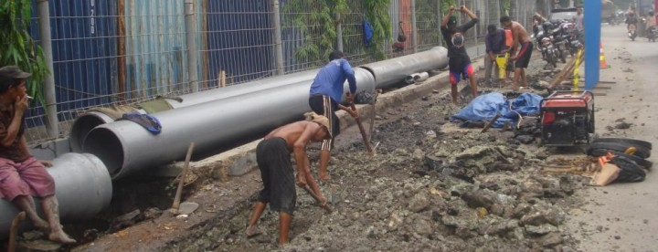 Komisi IV DPRD Kaltim Bakal Hearing dengan PDAM Samarinda, Bahas Minimnya Jaringan Air