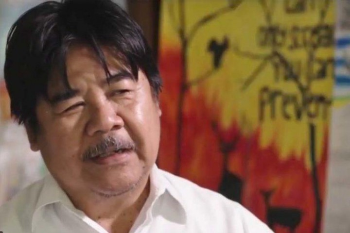John Maddox Prize buat Bambang Hero, Ilmuan Gigih Melawan Perusahaan Pembakar Lahan