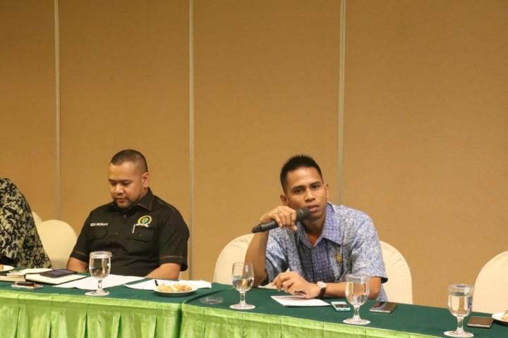 Pansus Perusda DPRD Kaltim untuk Perusda yang Profesional