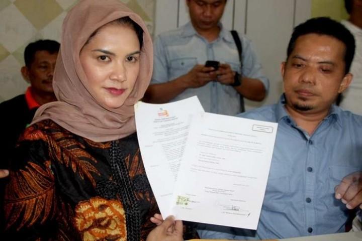 Dukungan Partai Nihil, Putri Gubernur Gagal Maju Pilkada Penajam