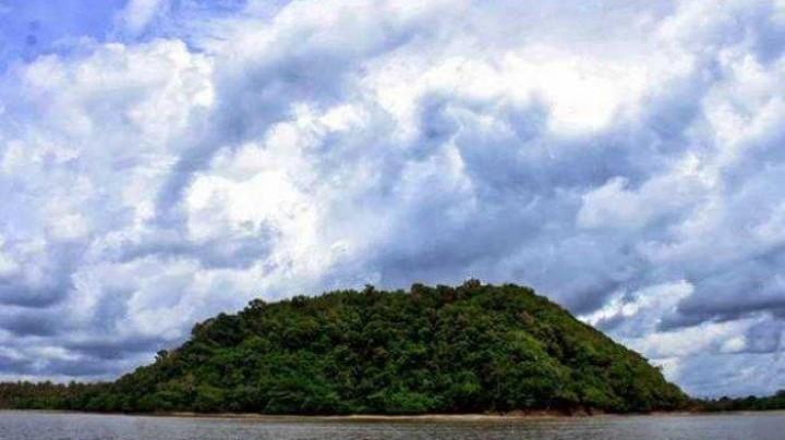 Kota Gaib Saranjana di Kalimantan Selatan, Inilah 5 Kisah Misterinya Beredar Luas Sekarang
