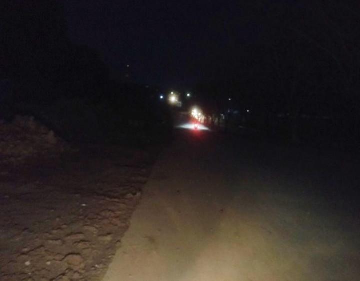 Gelap Gulita Jembatan Mahkota 2 di Malam Hari, Rawan Kecelakaan dan Kriminal
