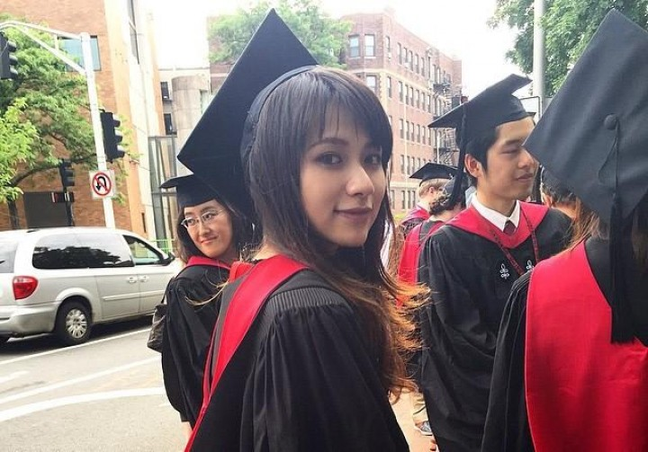 Risa Santoso, Perempuan 27 Tahun yang Jadi Rektor Termuda di Indonesia