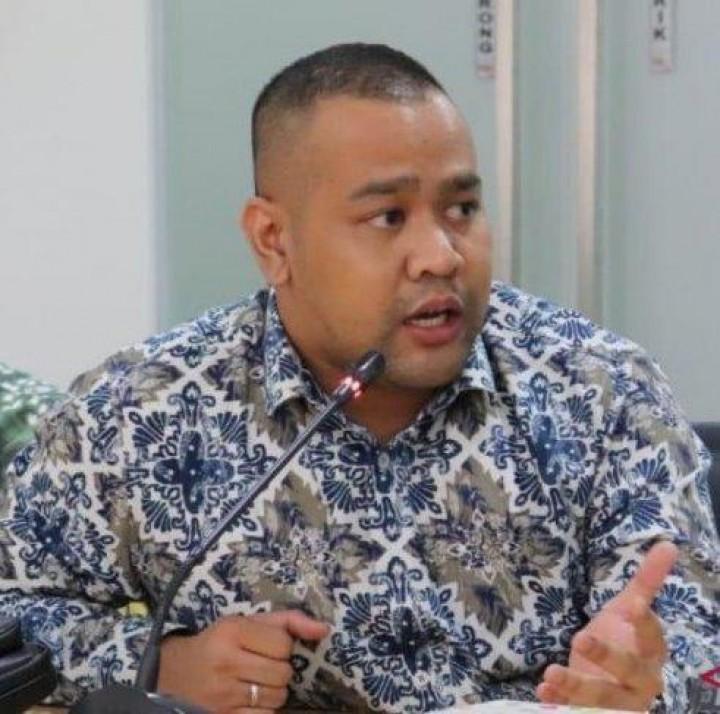 Komisi II DPRD Kaltim Bahas Strategi Peningkatan Peternakan