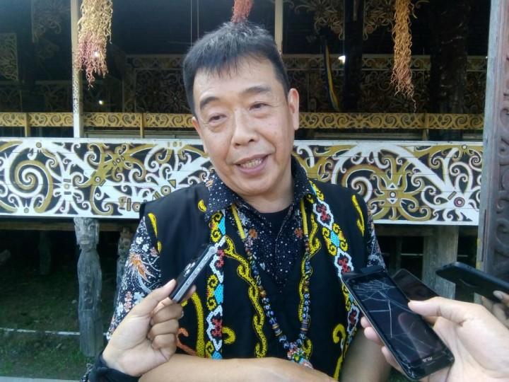Fintech Rambah Kota Samarinda