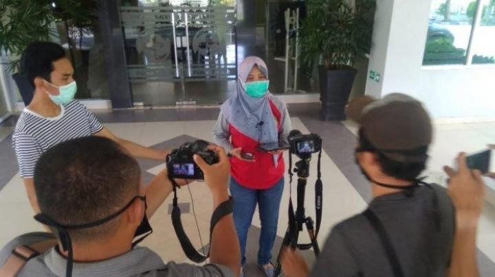 Dua Pasien Positif Virus Corona di RS AM Parikesit Tenggarong, Kondisinya Semakin Membaik