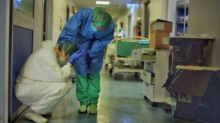 Khawatir Menulari Orang Lain, Perawat Bunuh Diri Usai Positif Corona
