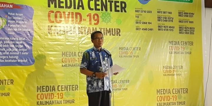 Pulang dari Surabaya dan Malang, Seorang Dokter Diisolasi di Samarinda