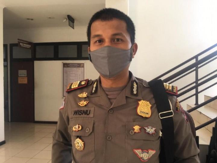 Bangun 4 Posko, Polisi Akan Halau Pemudik dari dan ke Kukar Kaltim