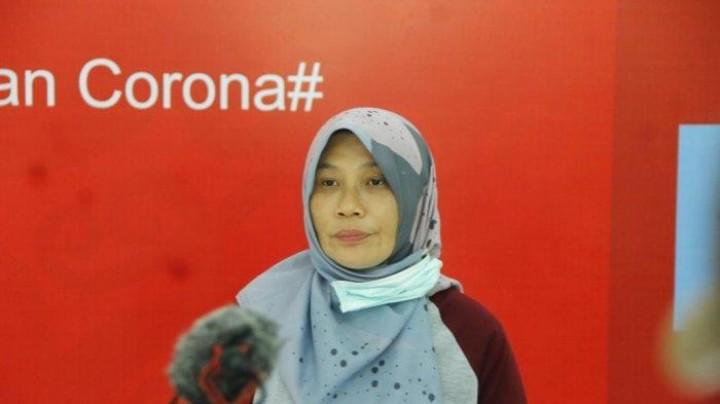 Ini Dugaan Penyebab Meninggalnya PDP di Kukar, Martina Yulianti Sebut Hasil Rapid Test Negatif