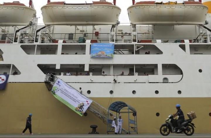 Kapal Penumpang Dilarang Beroperasi Hingga 8 Juni