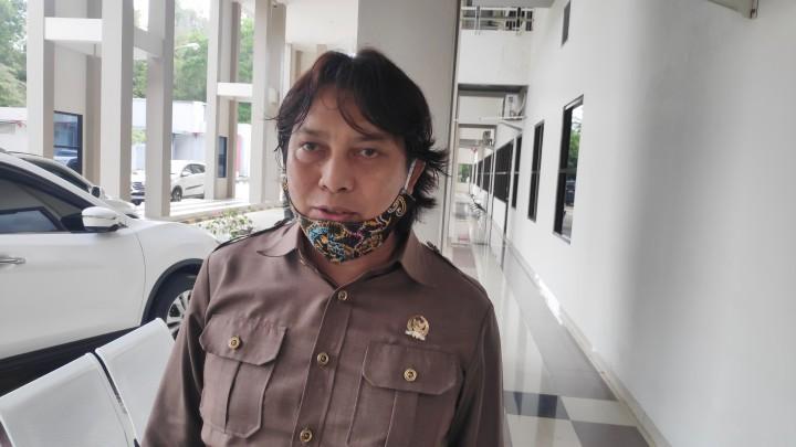 Dewan Soroti Perusahaan Datangkan Pekerja asal Surabaya, Irfan : Harusnya Cukup Lokal Saja