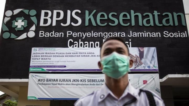 Iuran BPJS Kesehatan Naik Lagi, 49 Ribu Peserta Pilih Turun Kelas