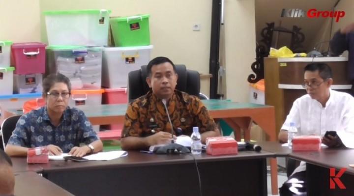 Kecamatan Bontang Utara Gelar Pra Musrenbang , Evaluasi dan Petakan Usulan Prioritas