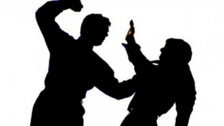 Warga Pukul Petugas Lantaran Tak Dapat BLT