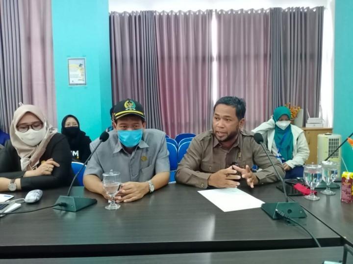 Dewan Berang Truk Tronton Operasi Siang Hari, Dishub : Penegakan di Kepolisian