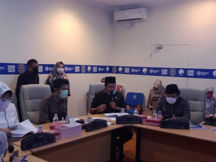 DPRD Bontang Rekomendasikan Honorer Berpengalaman Diangkat Menjadi PPPK