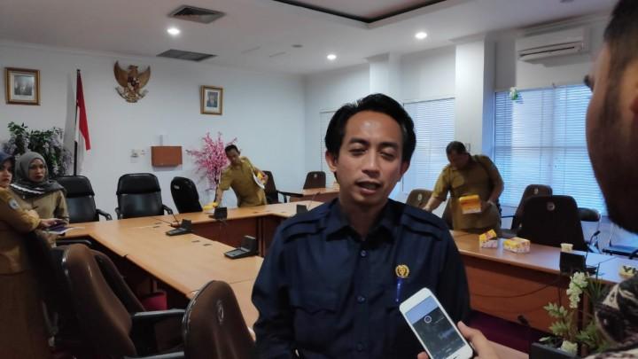 Pembangunan Kilang Terancam Dipindahkan, DPRD Dorong Pemerintah Bontang Negosiasi ke Pertamina