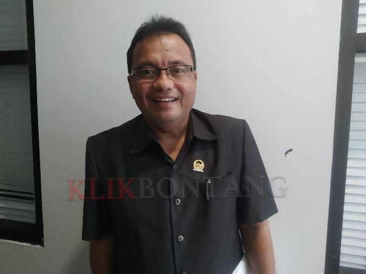 Soal Jalan Protokol Rusak Akibat Pengerjaan Pipa PDAM, Abdul Samad: Perencanaan Kontraktor Buruk!