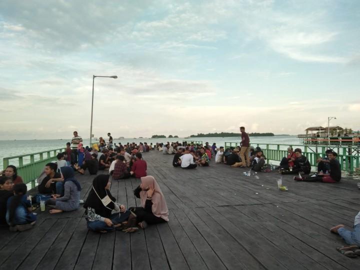 Tiga Bulan Dihajar Pandemi, Ekonomi Bontang Kuala Pulih Kembali