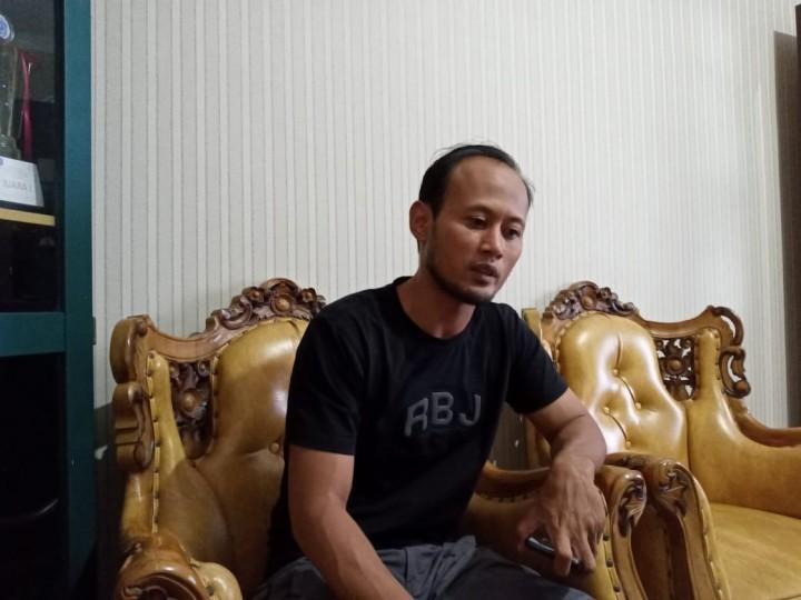 Camat Bontang Utara Dorong Pengembangan Mangrove Telok Bangko Jadi Objek Wisata Unggulan