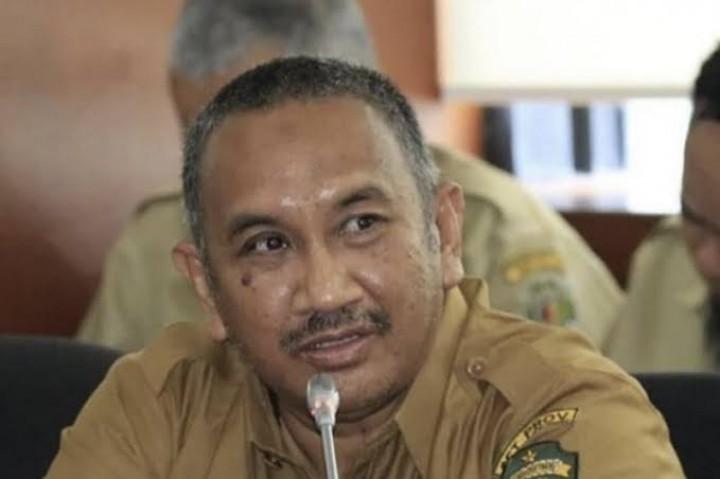 Dua Mantan Pejabat Bontang Diusulkan Jadi Plt Wali Kota