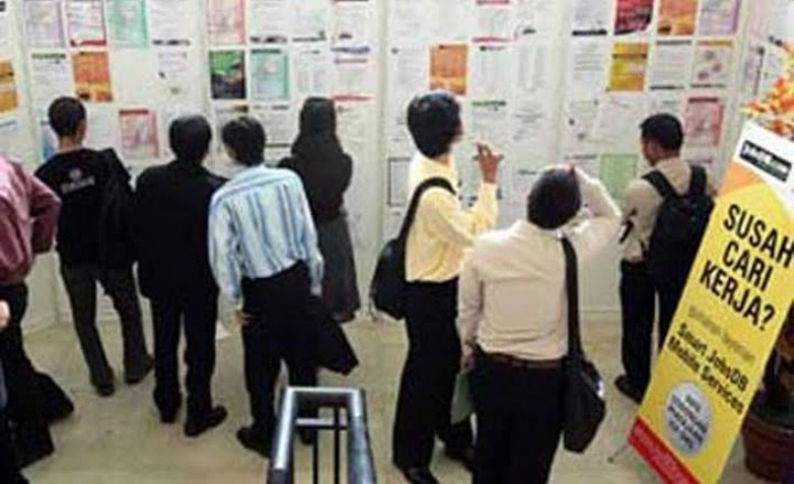 Jumlah Warga Bontang yang Menganggur Meningkat 2 Tahun Terakhir