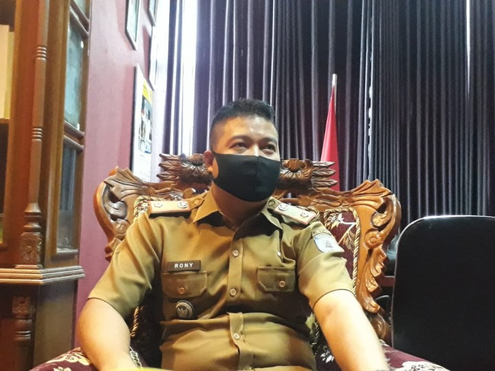 Lurah Bontang Kuala Dukung Peningkatan SDM Pelaku UMKM di Sektor Wisata