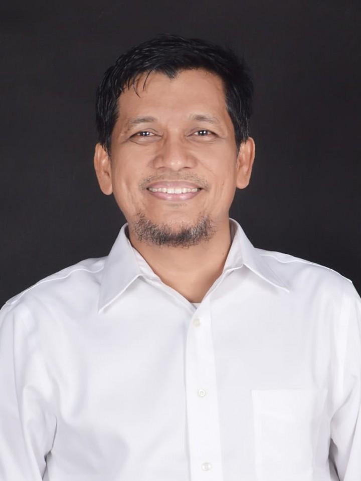 Tony Budi Hartono: Filosofi Trubus, Berkah dan Paser