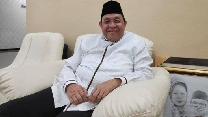 BREAKING NEWS: Sempat Kritis, Adi Darma Dikabarkan Tutup Usia