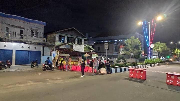 Beda Sikap Pejabat Bontang Soal Penerapan Jam Malam, Bikin Warga Bingung