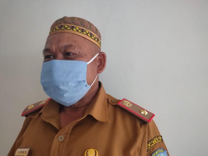 Bontang Lestari Andalkan Kampung KB Dalam Lomba Kelurahan Bersih dan Sehat