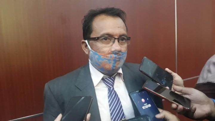 Dewan Gagas Perda Anak Jalanan, Abdul Samad : Kita Ingin Memanusiakan Manusia
