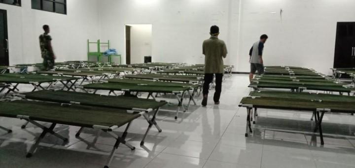 Pemkot Siapkan Lokasi Evakuasi Bagi Korban Banjir