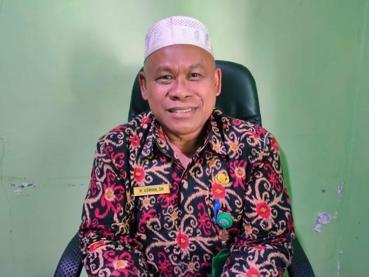 Program Produta di Bontang Lestari Berjalan Lancar, Target Rampung di November