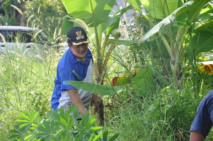 Bukan Cuma Bikin Lingkungan Bersih, Program Satu-Satu Juga Jadi Wadah Silaturahmi Warga