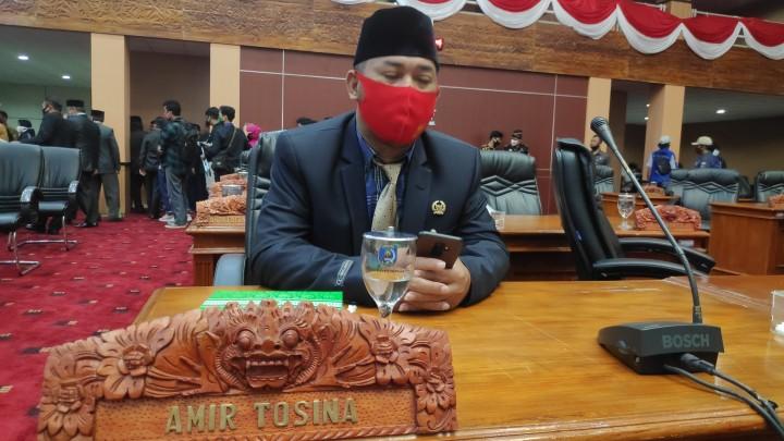 DPRD Ultimatum BCM Segera Selesaikan Drainase Pemukiman Warga