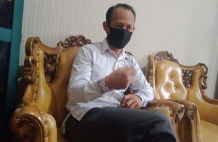 Flu Burung Merebak, Camat Bontang Utara Imbau Warga Waspada
