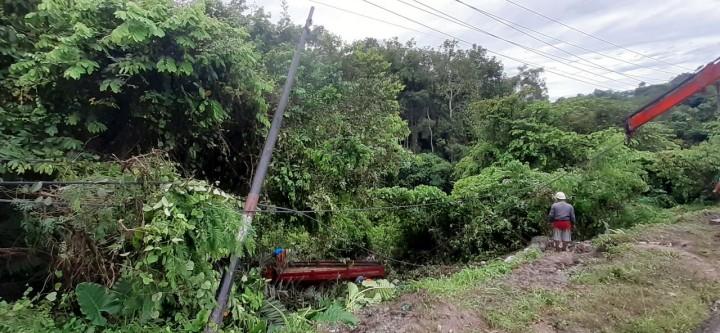 Ini Penyebab Jaringan Indihome dan Telkomsel Lelet Banget Seharian di Bontang