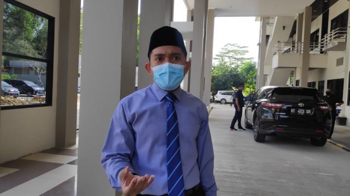 Ketua DPRD Bontang Dukung e-Sport Bontang Masuk KONI