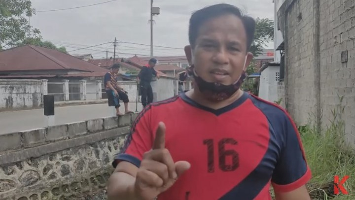 KLIKFLASH: Sukses Program Satu-Satu Ala Kecamatan Bontang Selatan