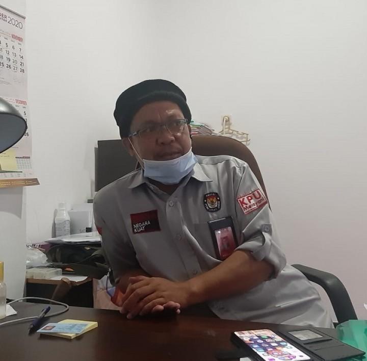 Antisipasi Pemilih Selundupan, KPU Batasi Mencoblos Pakai e-KTP