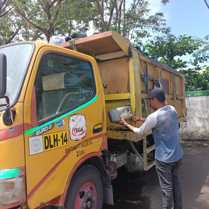 Butuh Peremajaan, Mobil Sampah Tua dan Keropos