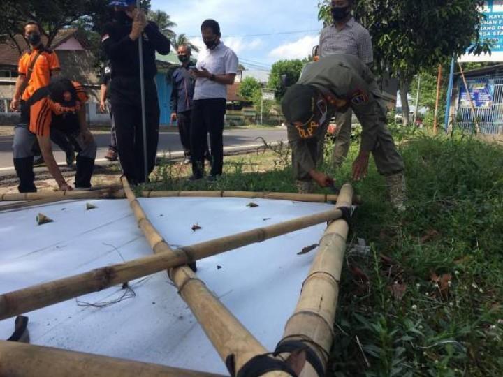 Calon Kepala Daerah Petahana Dilaporkan ke Bawaslu Bagi-Bagi Mobil di Hari Tenang