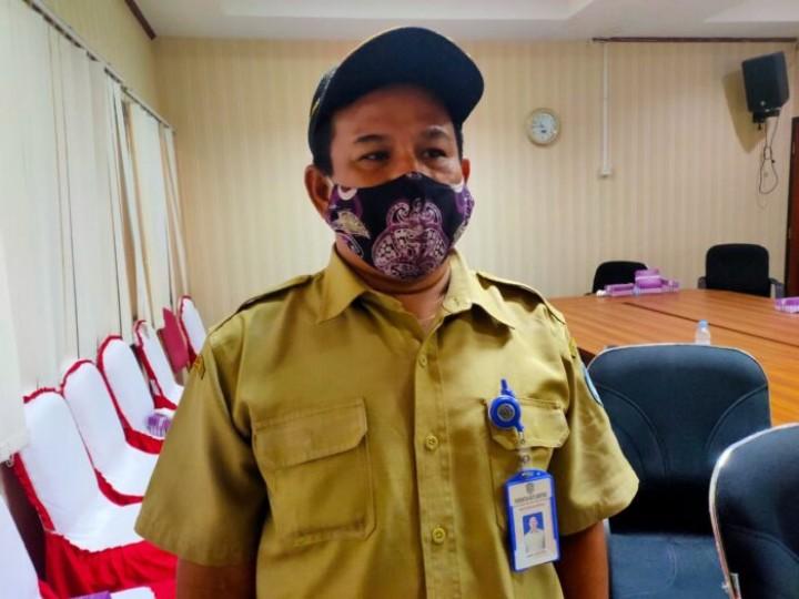 Jelang Hari Pencoblosan, Camat Bontang Selatan Imbau Masyarakat Patuhi 3M dan 1T
