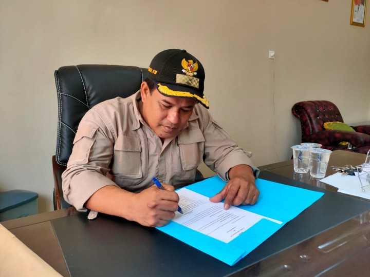 Progres Sudah 92 Persen, Produta Bontang Selatan Ditarget Rampung Pertengahan Desember